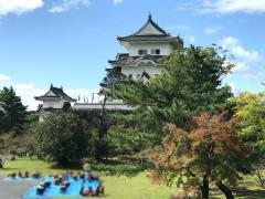 伊賀上野城跡