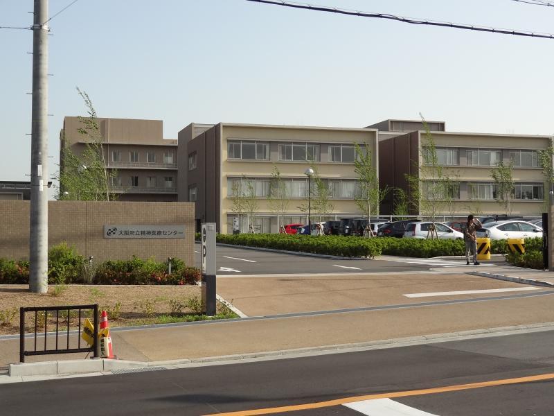 医療 センター 精神 大阪 精神疾患・身体合併症センター