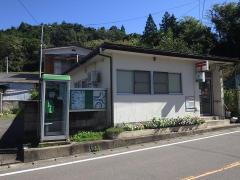 霊山郵便局