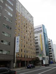 東横イン札幌駅北口