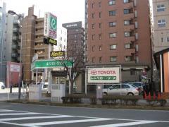 トヨタレンタリース横浜センター北駅前店