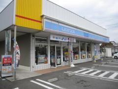 ローソン 小松島赤石店