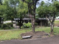 コウノトリの郷駅