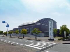 大野町総合町民センター