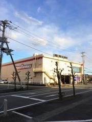スーパーオートバックス 富士店