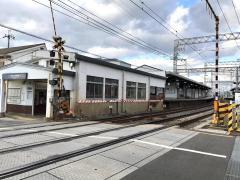 鳥羽街道駅