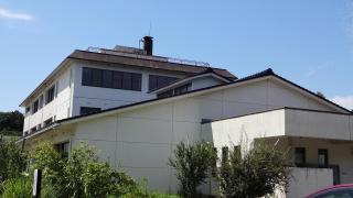富山県砺波青少年自然の家