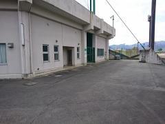 上山市民球場