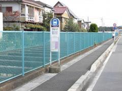 「団地入口(さいたま市)」バス停留所