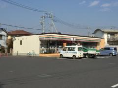 セブンイレブン 阿見上本郷店