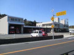 美浜町消防署