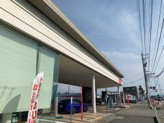富山トヨタ自動車富山みらい北店