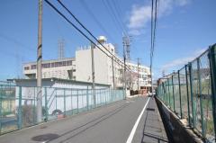 長谷川小学校