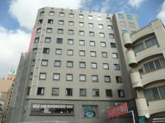 ホテルレポーゼ岡山