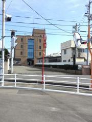 松山西消防署