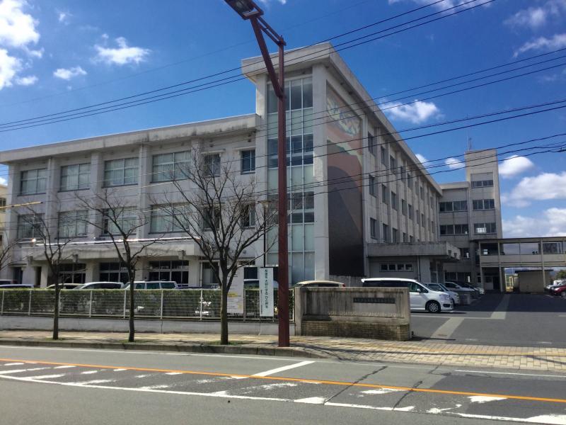 鳥取 商業 高校