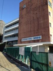 尚絅学院高校