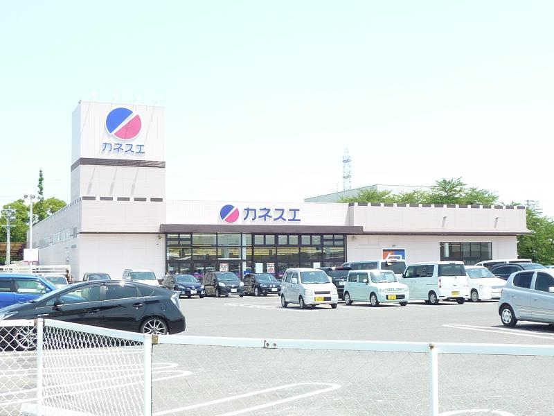 稲沢 カネスエ 株式会社カネスエ 稲沢物流センター