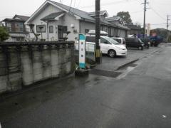 「奥古閑(南側)」バス停留所