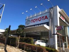 トヨタモビリティ東京 多摩境店