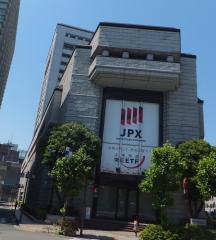 (株)東京証券取引所