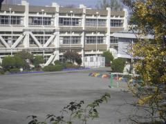 清明小学校
