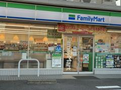 ファミリーマート 金城町二丁目店
