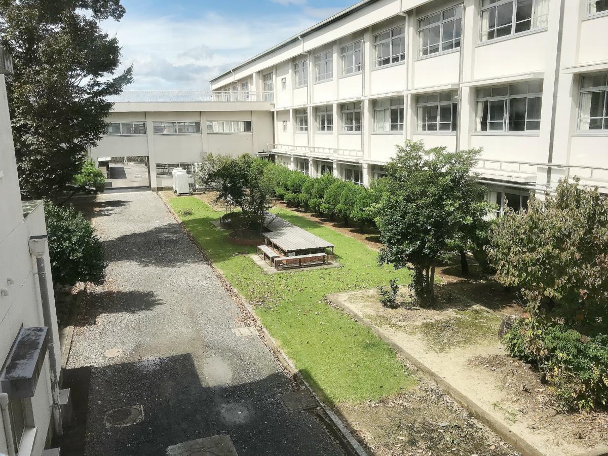 神戸 高校 三重