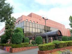 鳥栖市民文化会館