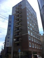 東横イン武蔵中原駅前
