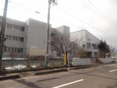 栄中央小学校