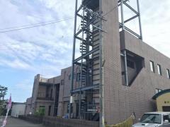 藤枝市南消防署
