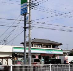 ファミリーマート 磯貝熊倉町店