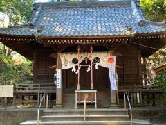 子之神氷川神社