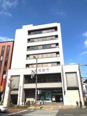 福岡銀行久留米営業部
