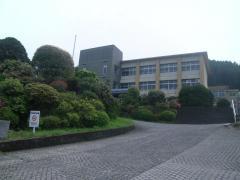 中津南高校耶馬溪校