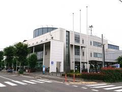 西区保健センター