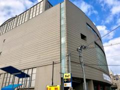 リンクモア平安閣市民ホール