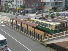 浦上駅前駅
