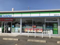 ファミリーマート 常総新石下店