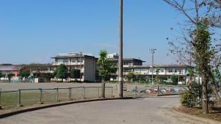 豊田南小学校