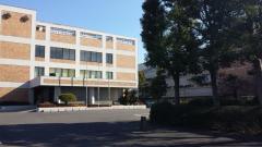 私立千葉日本大学第一中学校