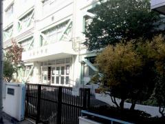 本所中学校