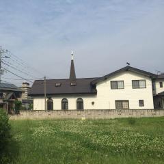 高崎福音キリスト教会