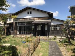 野口謙蔵記念館