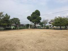 西福田新屋敷緑地