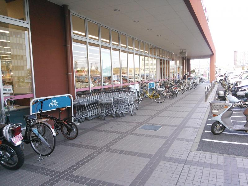 アオキ スーパー 枇杷島