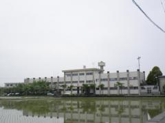 須頃小学校