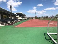 安城総合運動公園陸上競技場