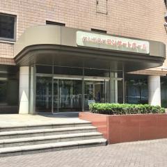 札幌サンプラザホール